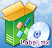 Label mx barcode software Enterprise Edition icon